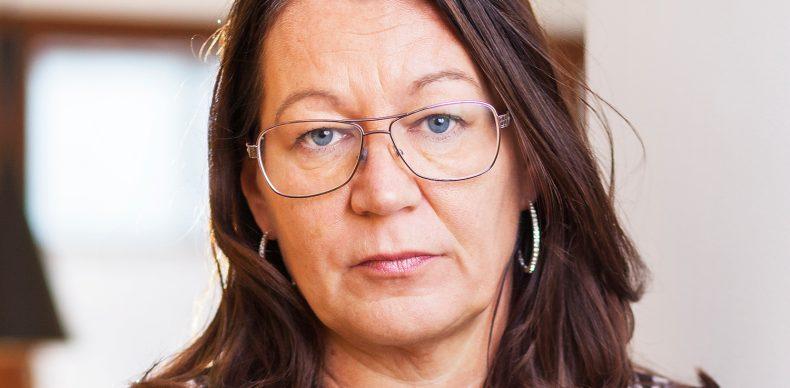 Lenita Granlund