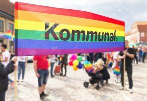 Kalmar Pride 2019
