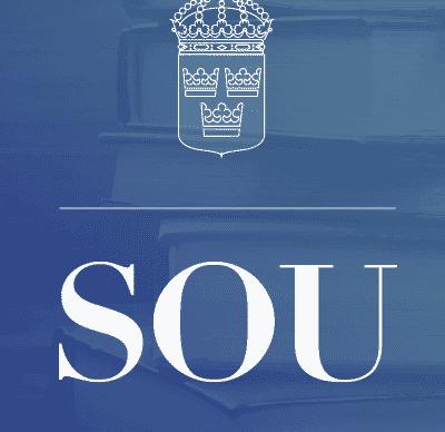Gemensamt ansvar SOU 2020:33