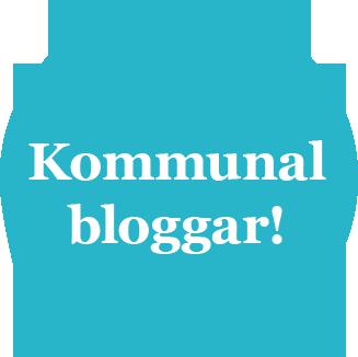 Kommunal bloggar!